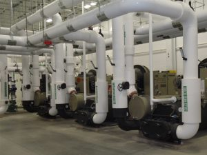 chiller-piping