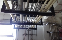 Structural & Pipe Rack